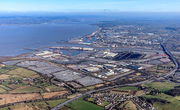 North Somerset economy