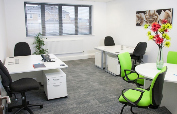 Pure Offices (Weston)