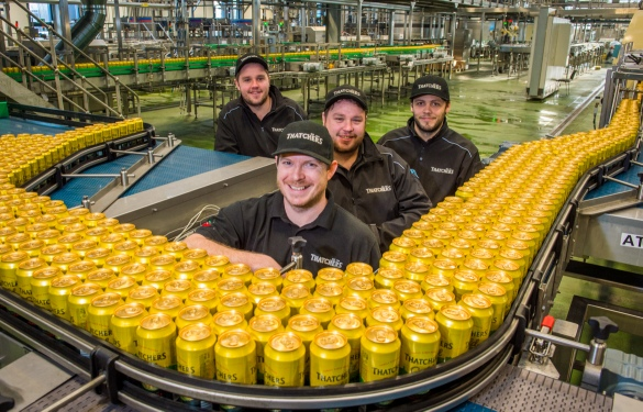 Thatchers_Canning_Line-with_technicians_hero_image