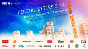 Digital-Cities